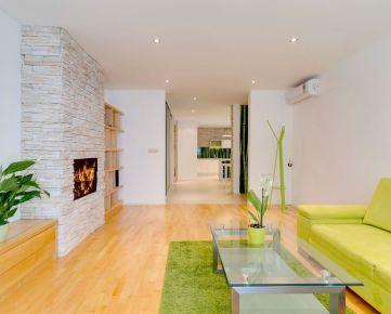 NEO - veľký 4-izbový byt v centre mesta Trnava