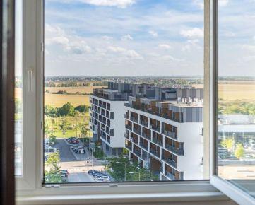 !BEZKONKURENČNÁ CENA!!NOVINKA IBA U NÁS! 3 izbový byt hneď vedľa Slnečníc v Petržalke s krásnym výhľadom