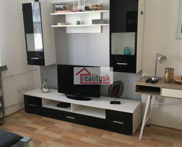 Príjemný 2-izbový byt Bratislava Nové mesto, cena s energiami