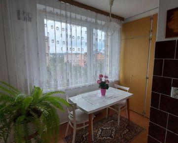 Na predaj 3 izbový byt na sídlisku lll.  V.Clementisa