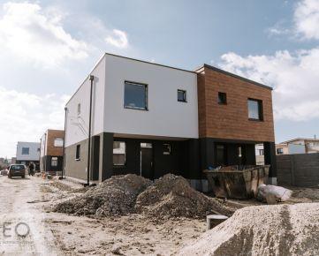 NEO : Krásny 3 izbový byt v rezidencii Hradská