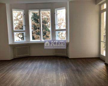 Nové apartmány a kancelárske priestory. Gunduličova ul.