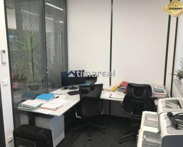 TIMA Real - Kancelária na prenájom 29m2, Trnava - Modranka