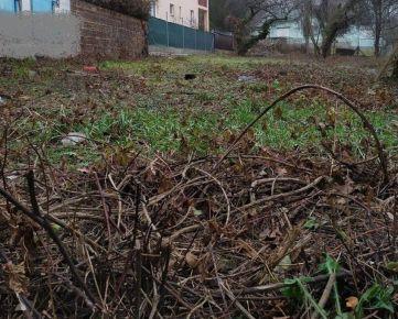 Predaj stavebný pozemok pre stavby občianskej vybavenosti Jaskový rad