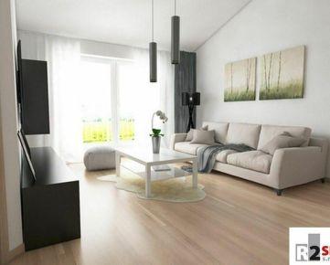 Predáme novostavbu 2+kk bytu, Bytča, R2 SK.