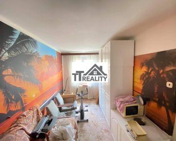Predaj 3. izb. bytu - ulica Špačinská