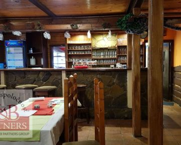 Ponúkame  Vám  na  predaj  reštauráciu  v  centre  mesta  Trenčín