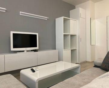 1-izbový byt na prenájom v centre