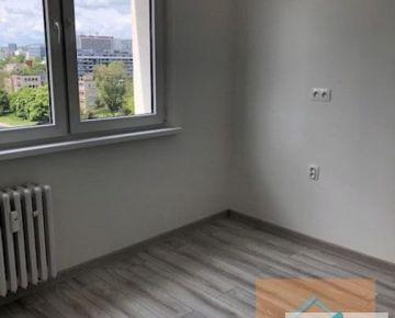 2 izb. byt, REZEDOVA ul., vhodný aj na INVESTÍCIU za účelom prenájmu