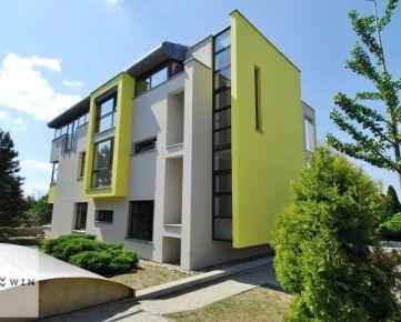Predaj luxusný štvorpodlažný rodinný dom Bratislava - Staré Mesto, Pod Bôrikom