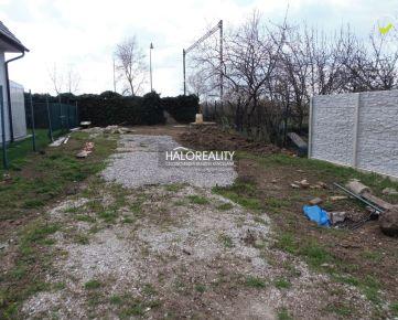 HALO REALITY - Predaj, pozemok pre rodinný dom 204 m2 Senec