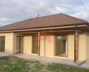 Predám moderný dom v lokalite Kvetoslavov (ID: 102804)