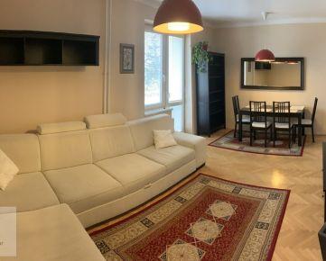 Plnezariadený, svetlý 3 izbový byt vo vyhľadávanej lokalitena Špačinskej ulici v Trnave