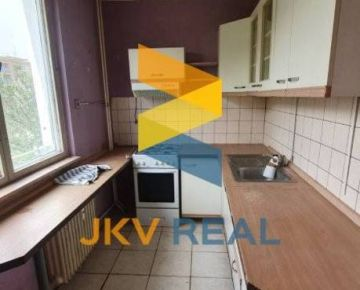 JKV REAL | ponúkame 3-izbový byt na Strečnianskej ulici v Bratislave