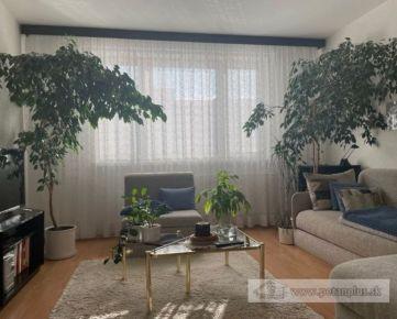 "1 izbový byt v Prešove  ""EXKLUZÍVNE"""