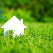 Pozemok pre rodinné domy 870m2