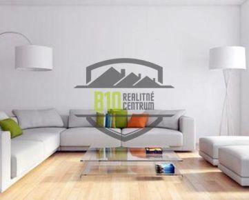 1i byt Vlčince, komplet rekonštrukcia, TOP dostupnosť