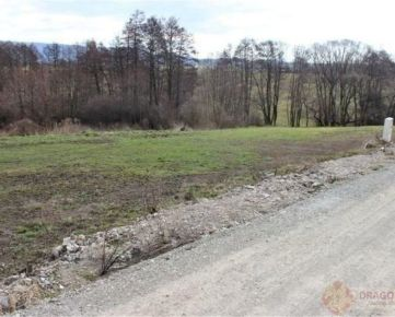 Pozemok na výstavbu rodinného domu - Prešov