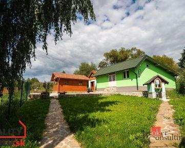 Rekreačno / Priemyselná nehnuteľnosť na predaj - Granč-Petrovce, okres Levoča, 4535 m2