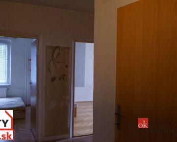 Presvetlený 3izb. byt v atraktívnej lokalite Fončorda