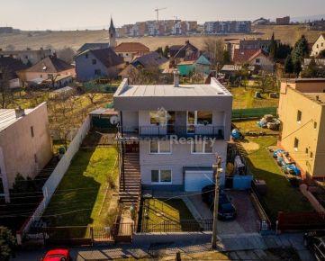 Na predaj rodinný dom v mestskej časti - Košická Nová Ves, ulica Poľná