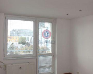 StarBrokers - Na predaj 2-izb. byt, Ružinov, Rezedova ul. s výhľadom do parku
