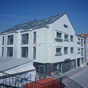 Administratívny objekt 14m2, kompletná rekonštrukcia