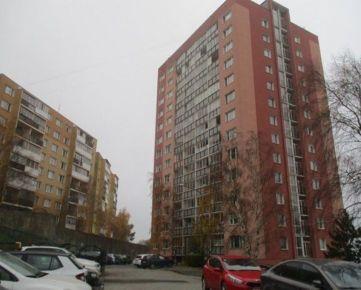 Dražba - 2-izb. bytu, Košice - Dargovských hrdinov