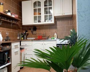1,5 izbový byt na Terase - ul. Kežmarská