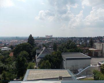 Ackerman & Wolff ponúka na predaj 6-izbový luxusný byt vnovostavbe vprominentnej štvrti Bratislavy – Na Slavíne.