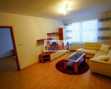 2 izbový byt novostavba Źilina centrum