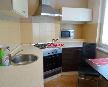 Na predaj prerobený 2 izbový byt na Fončorde, Banská Bystrica.