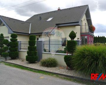 Predaj domu 195,8 m2 Horné Janíky