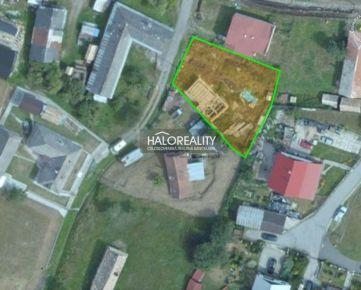 HALO REALITY - Predaj, pozemok pre rodinný dom 605 m2 Banský Studenec - ZNÍŽENÁ CENA