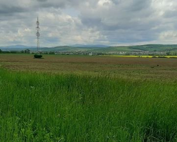 Pozemok 900 m2 Košice, Krásna Na hore