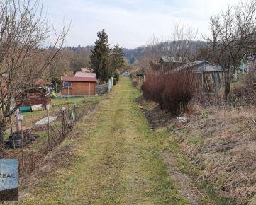 Pozemok na výstavbu chaty - Vlčia ulica, Vydumanec, Prešov