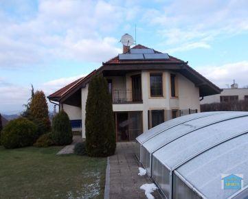 Na prenájom zariadený veľký 3 izbový byt v Prešove v rodinnom dome