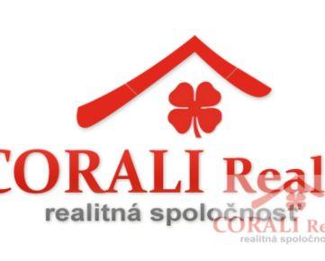 Pozemok na výstavbu rodinných domov 6724 m2 - Sučany - CORALI Real