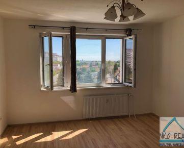 Predaj 2-izbového bytu, ul. Hraničná, BA II - Ružinov