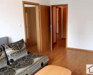 Predaj 2 izb.byt Velehradská ul., 70,25m2, Ružinov, BA II Nivy, kompletná rekonštrukcia, tehla