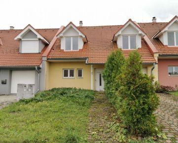 Dražba rodinného domu v obci Ľubeľa