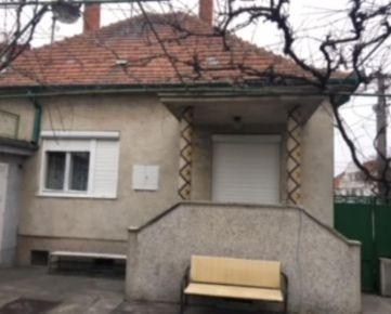 PREDAJ 3-izbového rodinného domu, Hlohovec - Rázusova