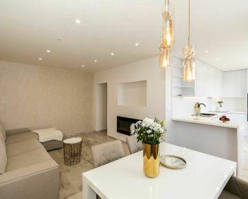2 izbový slnečný byt v novostavbe na predaj v Banskej Bystrici