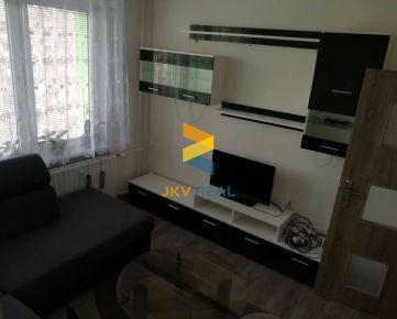 REZERVOVANÉ- Predaj 2+1 byt Vlčince, Žilina