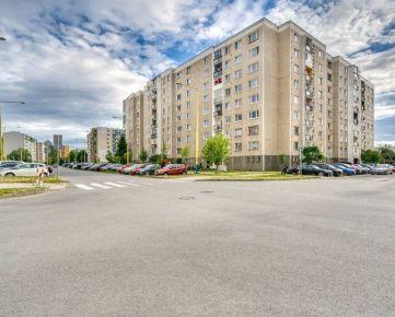 Veľký 1 izbový byt na predaj, Vihorlatská ulica, Prešov
