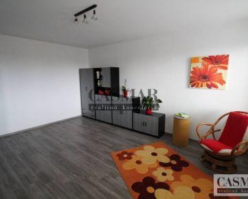 CASMAR RK - 2 izbový byt, kompletná rekonštrukcia