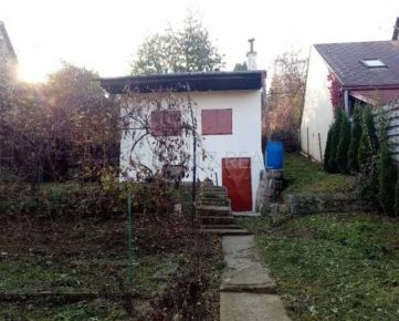 Chata, obec Beniakovce, Košice-okolie