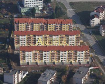 2 iz. byt Jelenecká, Nitra Zobor
