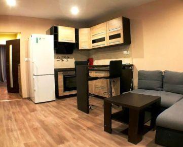 1 izbový byt na prenájom Prešov - Sekčov
