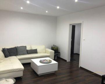 Prenájom moderný 2 izbový byt, Mlynarovičova ulica, Bratislava V Petržalka
